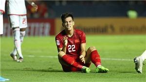 Chuyên gia chỉ ra những khó khăn U23 Việt Nam ở trận hòa UAE