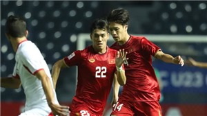 Bóng đá Việt Nam hôm nay 16/1: U23 Việt Nam đấu Triều Tiên. Jordan báo tin không vui cho thầy Park