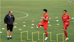 Bóng đá Việt Nam hôm nay: Đội tuyển Việt Nam làm nên lịch sử tại vòng loại World Cup