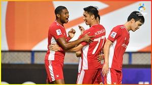 Bóng đá Việt Nam hôm nay: Viettel xô đổ kỷ lục của HAGL