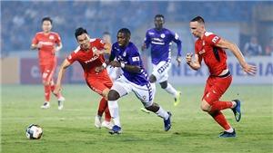 Bóng đá Việt Nam hôm nay: 'Sát thủ' Hà Nội bị treo giò vì thẻ đỏ khi khoác áo Thanh Hóa