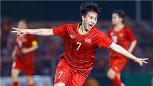 KẾT QUẢ bóng đá nữ Việt Nam 7-0 Tajikistan. Kết quả bóng đá hôm nay