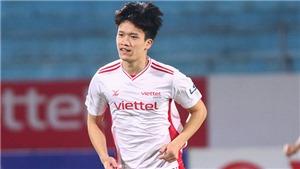 Bóng đá Việt Nam hôm nay: Viettel vs Ulsan Hyundai (21h00). VTC3 trực tiếp Cup C1 châu Á