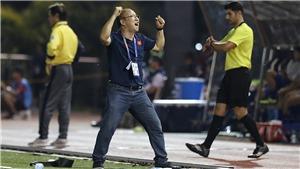 Bóng đá Việt Nam hôm nay 20/12: Việt Nam bỏ xa Thái Lan, thầy trò HLV Park Hang Sep sẽ làm nên chuyện