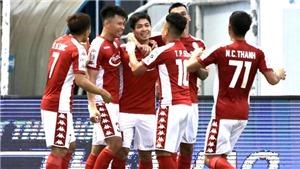 Trực tiếp bóng đá. Than Quảng Ninh vs TPHCM. Trực tiếp bóng đá Việt Nam hôm nay