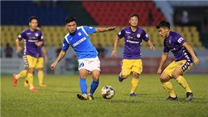 Bóng đá Việt Nam: Than Quảng Ninh nhận thêm tiền tỷ