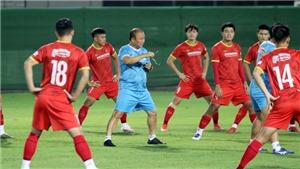 Bóng đá Việt Nam hôm nay: Thành Chung tự tin đối đầu cầu thủ nhập tịch