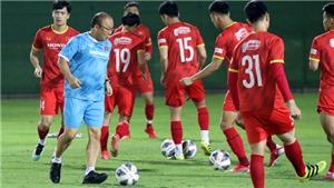 Kết quả bóng đá Việt Nam 2-3 Trung Quốc, vòng loại World Cup 2022