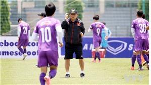 Bóng đá Việt Nam hôm nay: HLV Park Hang Seo loại 4 cầu thủ U22 Việt Nam