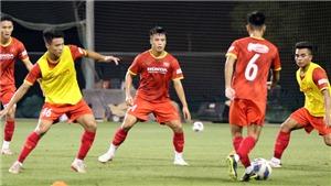 VTV6 TRỰC TIẾP bóng đá U23 Việt Nam vs U23 Đài Loan (Trung Quốc) (17h00, 27/10)
