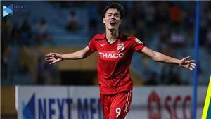 Bóng đá Việt Nam hôm nay: Văn Toàn bê tráp cưới Công Phượng. Cầu thủ V-League đều muốn chơi cho Hà Nội