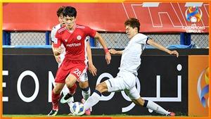 Bóng đá Việt Nam hôm nay: Hoàng Đức tạo lịch sử tại AFC Champions League