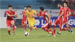 TRỰC TIẾP Viettel vs Than Quảng Ninh (19h15). BĐTV trực tiếp bóng đá Việt Nam