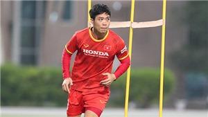 Bóng đá Việt Nam hôm nay: Đội tuyển Việt Nam hội quân trở lại