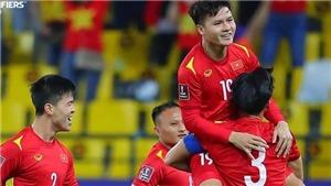 Bóng đá Việt Nam hôm nay: Tuyển Việt Nam được khen ngợi