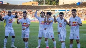 Bóng đá Việt Nam hôm nay:HAGL trước cơ hội phá kỷ lục V-League
