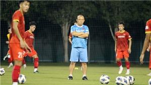 Bóng đá Việt Nam hôm nay: U23 Việt Nam vs U23 Đài Loan (17h00)