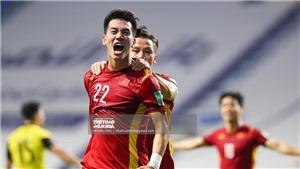 Bóng đá Việt Nam hôm nay: Đội tuyển Việt Nam đấu Ả rập Xê Út (1h00)