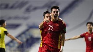 Bóng đá Việt Nam hôm nay: Tuyển Việt Nam hoàn thành 7 ngày cách ly
