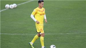 Chuyển nhượng V-League: Hậu vệ tuyển Việt Nam đầu quân cho tân binh V-League