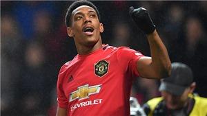KẾT QUẢ BÓNG ĐÁ MU 4-1 Newcastle: Tam tấu nổ súng, 'Quỷ đỏ' thắng đậm trong ngày Boxing Day