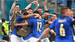 Ý 1-0 Wales: Pessina ghi bàn, Ý toàn thắng ở vòng bảng EURO 2021