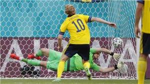 Thụy Điển 1-0 Slovakia: Forsberg ghi bàn trên chấm 11m, Thụy Điển vươn lên dẫn đầu bảng E