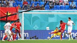 Thụy Sĩ 1-1 (pen 1-3) Tây Ban Nha: Oyarzabal trở thành người hùng, Tây Ban Nha thắng ở loạt đá luân lưu