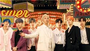 Bản tin Kpop: 'Boy With Luv' là bài hát chủ đề quá an toàn với BTS, BLACKPINK vẫn bị 'công kích' dù giành 5 giải thưởng quốc tế