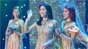 VIDEO: Người mẫu Minh Tú tiết lộ chuyện thật đi thi hoa hậu, có thí sinh bị 'chơi xấu' rạch nát váy
