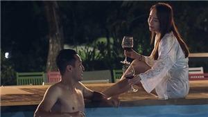 Sinh tử VTV1: Quỳnh Nga bị 'ném đá' dù cảnh phim nêu quan điểm 'Tuesday' có 2 triệu lượt xem
