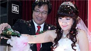 'Sinh tử' VTV1: Chân dung người vợ kém 16 tuổi của Bí thư tỉnh ủy Nhân