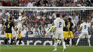 Báo chí thế giới: Ronaldo đến từ sao Hỏa, chắc chắn giành Quả bóng Vàng
