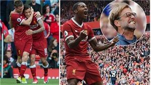 Premier League hạ màn: Liverpool trọn niềm vui, Arsenal thiệt đơn thiệt kép. Ngả mũ trước Harry Kane