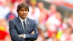 Chelsea & 3 vấn đề nan giải với Antonio Conte