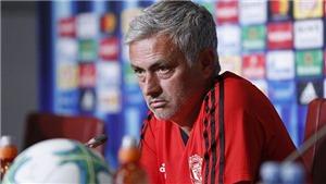 CẬP NHẬT sáng 12/10: Man United 'thưởng' lớn cho Mourinho. Liverpool sắp mất Coutinho thực sự
