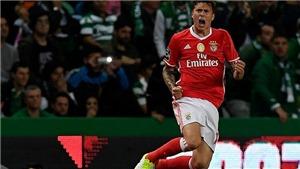 Victor Lindelof gây thất vọng, là vụ mua hớ của Mourinho?