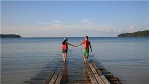 Kinh nghiệm du lịch - phượt Koh Rong Samloem, 'Maldives của Đông Nam Á' với chi phí siêu rẻ