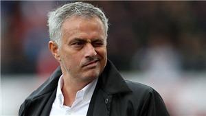 'Mourinho giống Mayweather, hạ gục đối thủ bằng nghệ thuật phòng ngự'