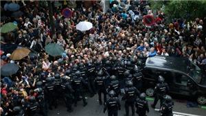Nếu xứ Catalunya độc lập, Liga và tuyển Tây Ban Nha sẽ gặp đại họa