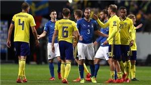 Italy có nguy cơ vắng mặt ở World Cup: Phía trước là vực thẳm...