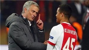 TIN HOT M.U 5/2: Mourinho thông báo kế hoạch mua tiền đạo. Tin xấu báo về từ Hà Lan