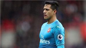 M.U tạo 'biến căng', muốn 'cướp' Alexis Sanchez từ tay Man City