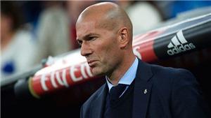 'Zidane đang mắc hội chứng Mourinho. Thư sa thải đã được soạn thảo'