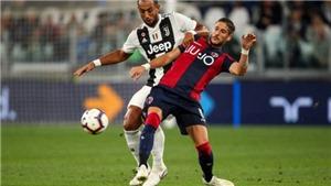 ĐIỂM NHẤN Juventus 2-0 Bologna: Có Ronaldo, Juve khó lường hơn nữa. Cuối cùng Dybala đã ghi bàn