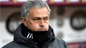 M.U mua sắm quá ít, quá chậm, Mourinho tức giận, lo lắng mất ăn mất ngủ