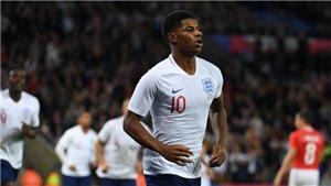 Gareth Southagte: 'Rashford giỏi hơn cả Ronaldo, Harry Kane ở tuổi 20'