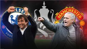 Vé xem trận chung kết cúp FA quá khủng khiếp, fan M.U, Chelsea kêu trời