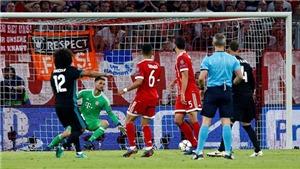 GÓC MARCOTTI: Bán kết Champions League đầy sai lầm, điên rồ và cảm xúc