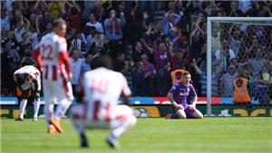 CẬP NHẬT sáng 6/5: Sir Alex nhập viện. M.U mua tiền vệ 80 triệu bảng. Conte ở lại Chelsea